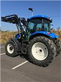 New Holland 60, 2012, Traktorer