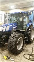 New Holland 616, 2015, Traktorer