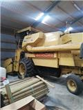 New Holland 8030, 1990, Combine harvesters