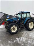 New Holland 8160, 2000, Traktorer
