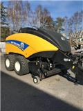 New Holland BB 890, 2014, Round Balers
