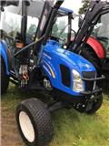 New Holland Boomer 3050, 2014, Tractores