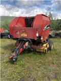New Holland BR 740, 2003, Round Balers
