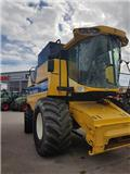 New Holland CS 6050, 2008, Skurtreskere