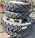 New Holland Sprøytehjulsett T6, 2015, Tires, wheels and rims