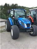 New Holland T 4.75, 2013, Traktorer