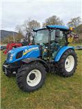 New Holland T 4.75, 2021, Traktorer
