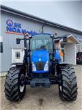 New Holland T 5.115 EC, 2017, Traktorer