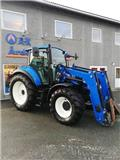New Holland T 5.115 EC, 2014, Tractores