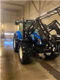 New Holland T 5.115, 2017, Tractores