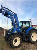 New Holland T 5.120, 2017, Traktorer