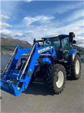 New Holland T 5.120, 2021, Tractores