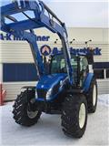 New Holland T 5.95, 2017, Трактора