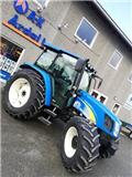 New Holland T 5050, 2011, Tractores