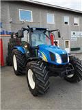 New Holland T 5060, 2009, Traktorok