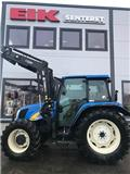 New Holland T 5060, 2009, Traktorer