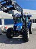 New Holland T 5060, 2011, Traktorer