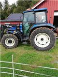 New Holland T 5070, 2010, Traktorer