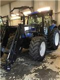 New Holland T 6.140, 2013, Traktorer