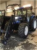 New Holland T 6.140, 2013, Traktorer