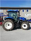 New Holland T 6.160 AC, 2016, Tractores