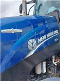 New Holland T 6.160 AC, 2016, Traktorer