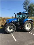 New Holland T 6.175, 2011, Traktorer