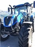 New Holland T 6.180, 2017, Traktori