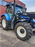 New Holland T 6.180, 2017, Traktorer