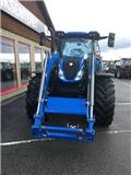 New Holland T 6.180, 2018, Tractors