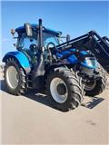 New Holland T 6.180, 2017, Traktorit