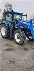 New Holland T 6.180, 2020, Traktorer