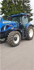 New Holland T 6.180, 2021, Traktorer