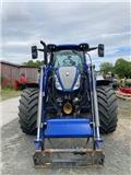 New Holland T 6.180, 2018, Tractores Agrícolas usados