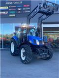 New Holland T 6020, 2008, Traktorer