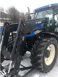 New Holland T 6040، 2012، الجرارات