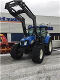 New Holland T 6050, 2012, Traktorer