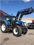 New Holland T 6090, 2011, Traktorok