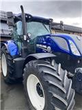 New Holland T 7.190, 2019, Tractors