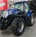 New Holland T 7.210, 2013, Traktorer