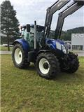New Holland T 7.210, 2014, Traktorok
