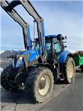 New Holland T 7.210 AC, 2011, Traktorer