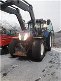 New Holland T 7.270, 2014, Tractors