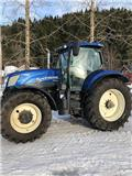 New Holland T 7.270, 2013, Traktorer