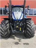 New Holland T 7.270 AC, 2019, Tractores