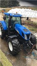 New Holland T 7060 PC, 2008, Tractors