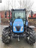 New Holland T4-75S, 2019, Tractores