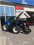 New Holland T5.115, 2013, Tractors