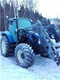 New Holland T5.115, 2013, Traktor