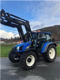New Holland T5060, 2009, Traktorit
